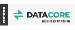 Soluzioni Iperconvergenza: DATACORE CERTIFIED BUSINESS PARNTER