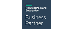 Soluzioni enterprise storage Edist: HPE BUSINESS PARTNER