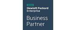 Soluzioni enterprise storage Edist: HPE BUSINESS PARTNER