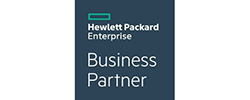 Soluzioni server Edist: HPE BUSINESS PARTNER