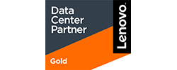 Soluzioni enterprise storage Edist: LENOVO DCG GOLD PARTNER