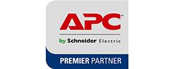 Soluzioni Continuità Elettrica Edist: APC PARTNER