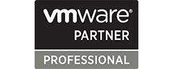 Soluzioni Iperconvergenza: VMWARE PROFESSIONAL PARTNER