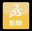 Soluzioni Dassault Systémés: DELMIA Partner Edist