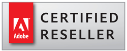 Soluzioni Office Automation: CERTIFIED RESELLER ADOBE Partner Edist