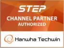 Soluzioni Videosorveglianza IP: SAMSUNG HANWHA TECHWIN Partner Edist